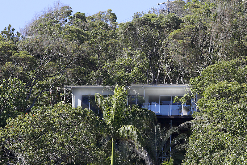 Boutique_treehouse_petfriendly_holidayhouse_coolum beach