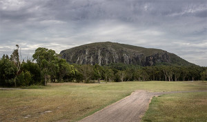 Mt Coolum golf